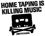 Failų mainai padeda muzikos pramonei